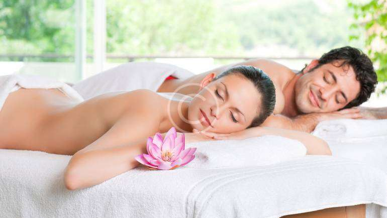 Five Basic Strokes of Your Swedish Massage
